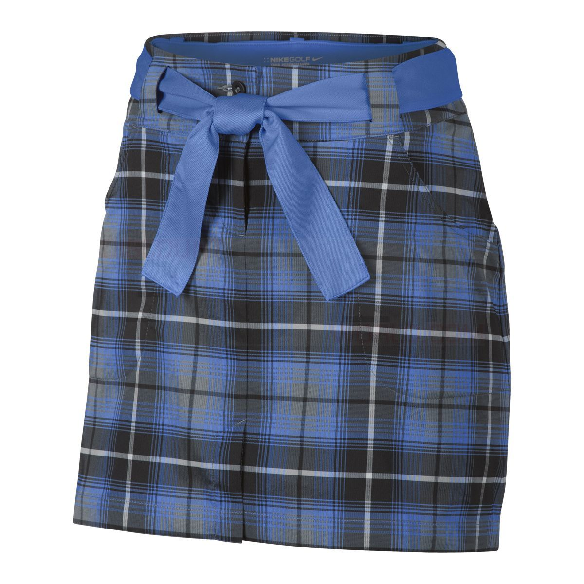 Plaid for the course...of course! Nike Women s Fashion Convert Tartan Skort  542062  95  0c53f04e2