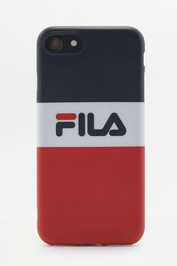 coque iphone 6 silicone fila