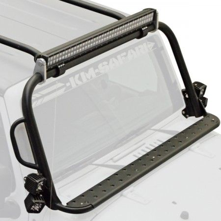 Kargo Master Congo Pro Front A Frame With Grab Handles Jeep Wrangler Accessories Jeep Cj7 Jeep Wrangler