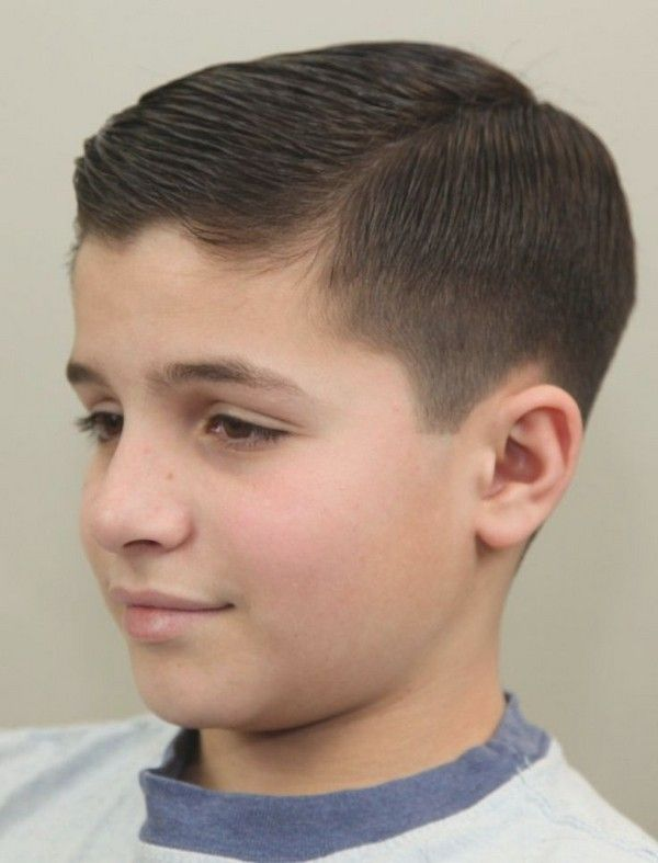 53 Absolutely Stylish Trendy And Cute Boys Hairstyles For 2020