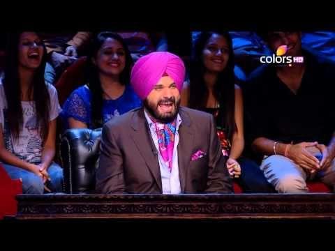 Irrfan Khan & Arjun Rampal – Comedy Nights with Kapil | Kapil Sharma Video Website