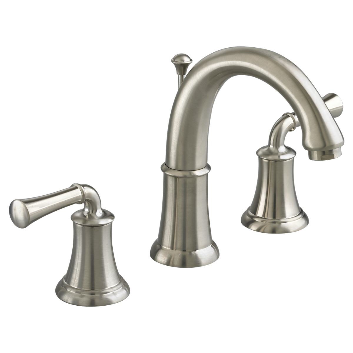 Bathroom Sink Faucets Portsmouth 2 Handle 4 Inch Centerset High
