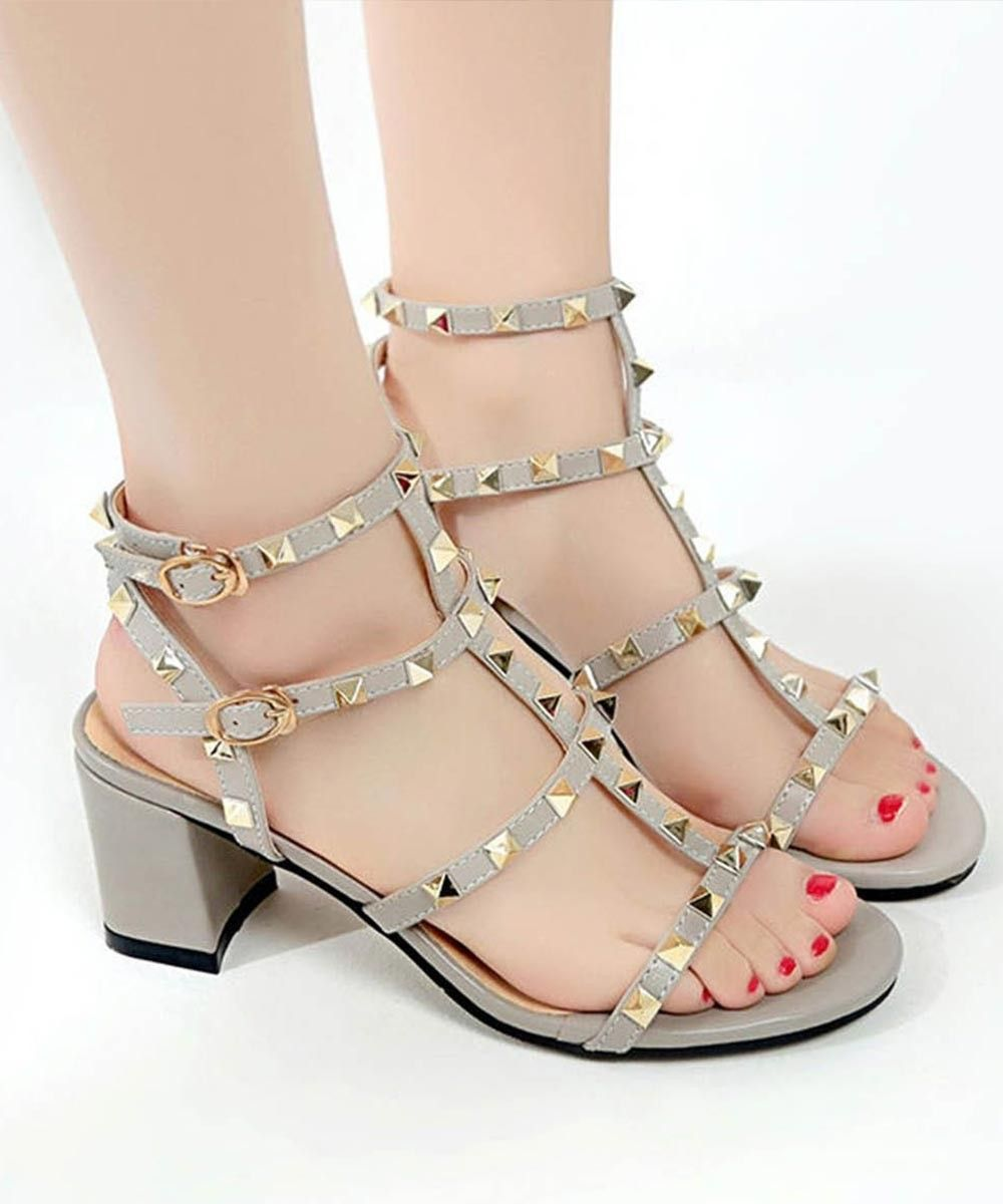 Sandals designs for girls 2020 in 2020
