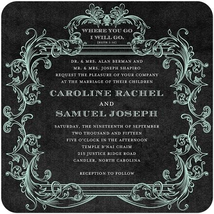 New Designs Jewish and Asian Wedding Stationery Wedding paper