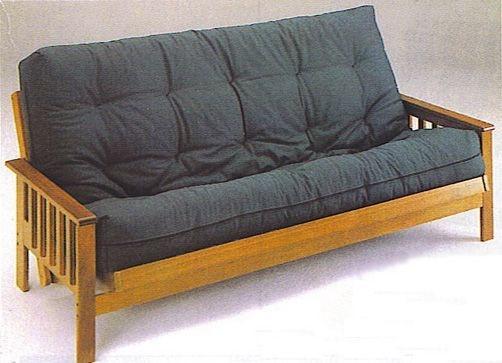 Top 14 Wooden Frame Futon Sofa Bed