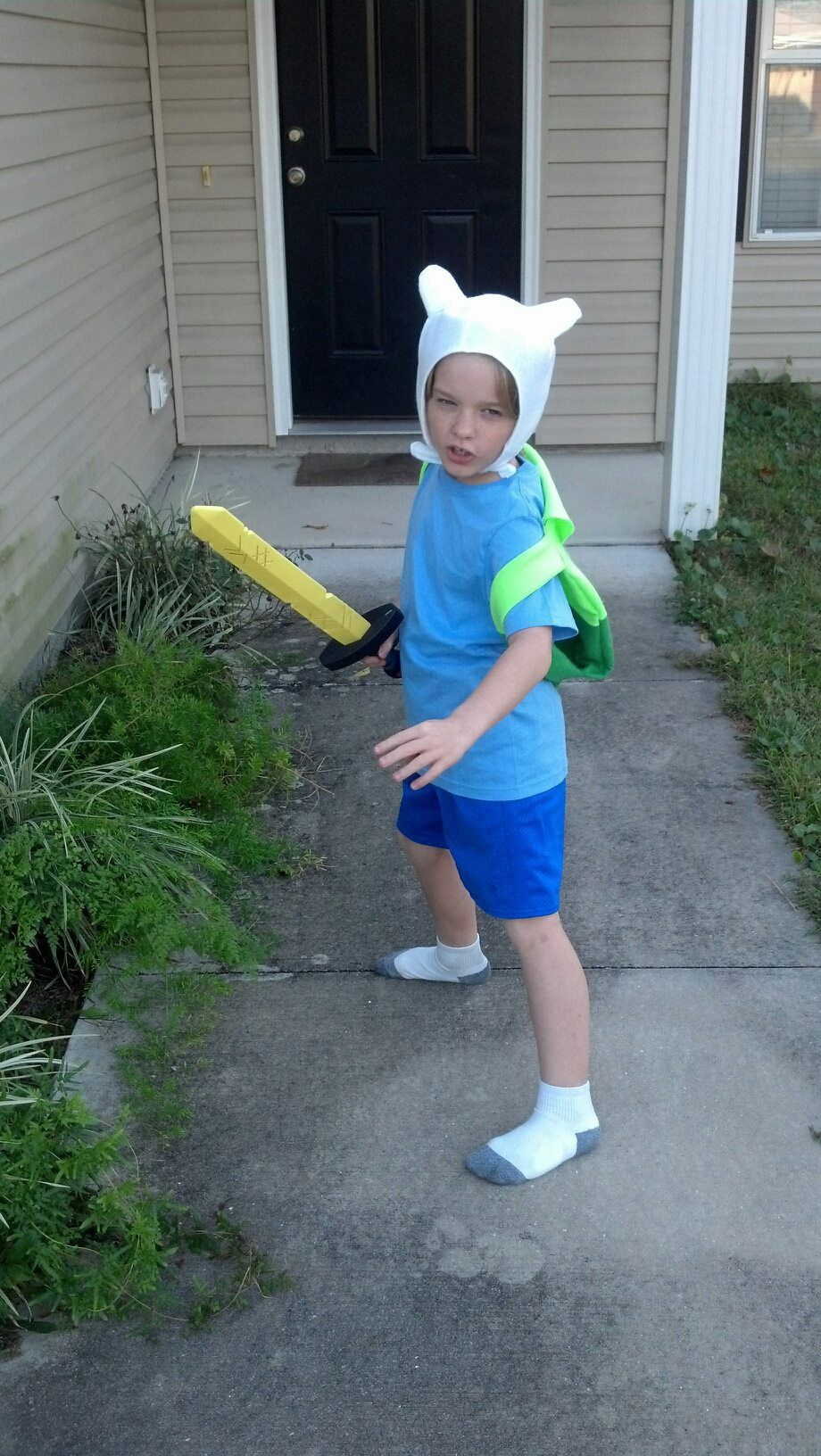 adventure time: finn's hat + pattern | crafts and sewing | pinterest