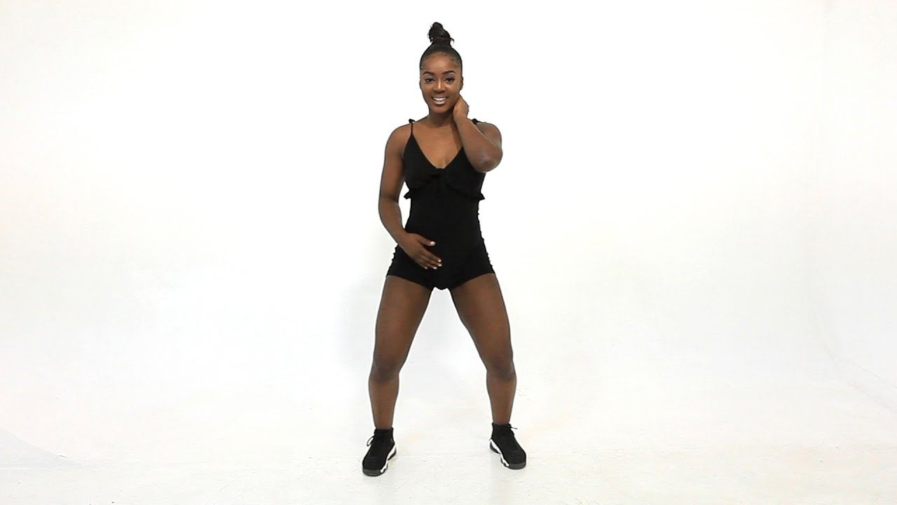 Minute The Basics On How to Twerk u Whine  Dance Workout