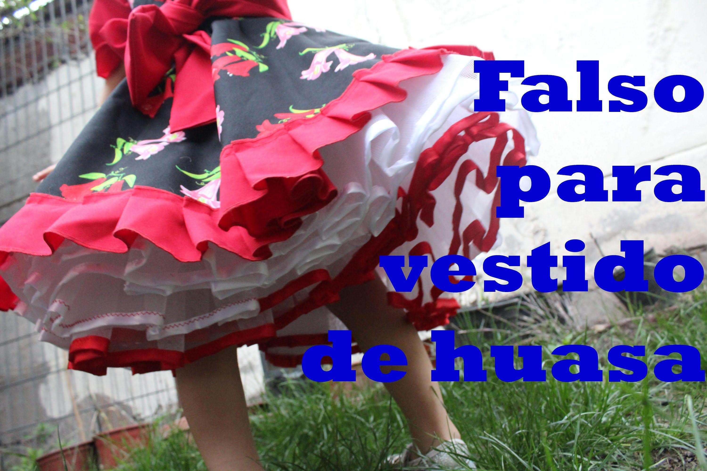 Falso Cueca
