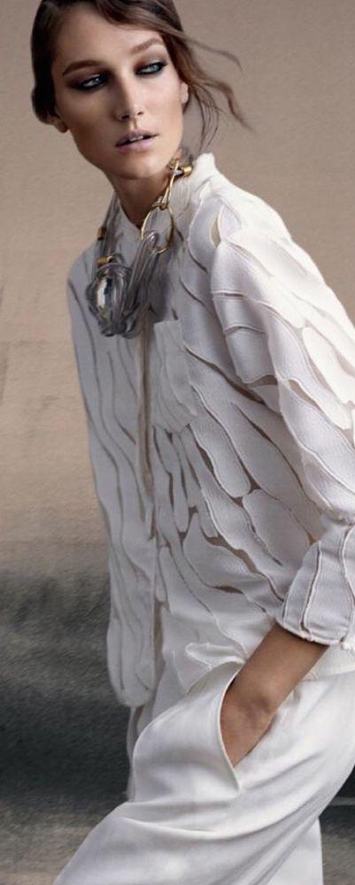 ab4775b8328 Armani Classic White Shirt