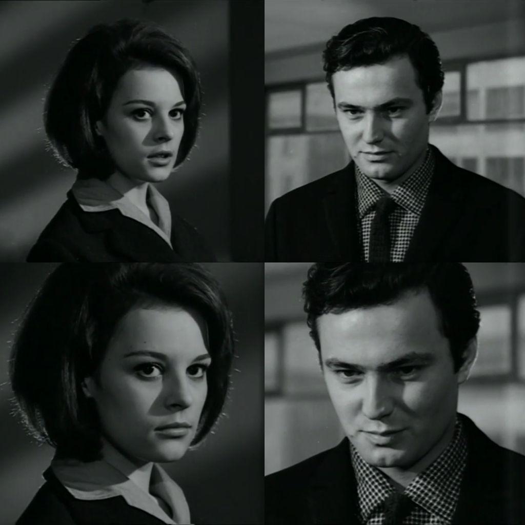 Sevgili Öğretmenim-1965