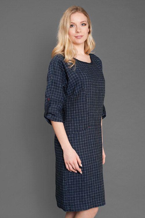 8a9a2e6d3b67 Linen women dress, Pure linen dress, Blue, Black dress, Eco Linen Dress, Linen  clothing, linen cloth