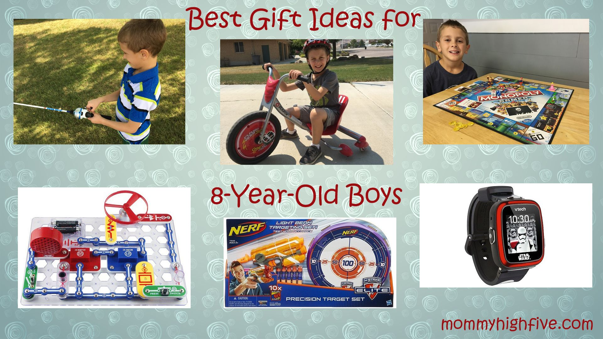 Toys For Boys 8 10 Years Old : Check out these great gift ideas for year old boys kids gift