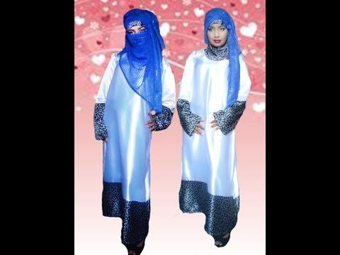 fb over 14,000 fans alhamdulillaah, episode # 16 of My Niqab tutorial se...