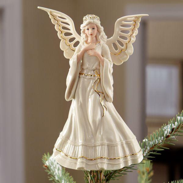 Lenox Christmas Tree Toppers Part - 30: Pinterest