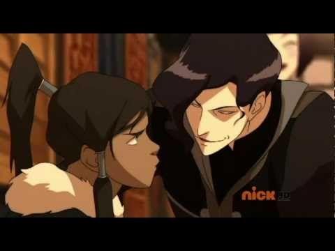 Avatar The Legend Of Korra 1st Season Bluray Bd English Dubbed