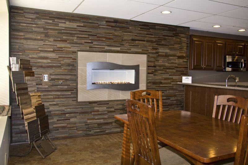 Finium Prefinished Decorative Wood Wall Panels Gallery Wood Wall Cladding Pinterest