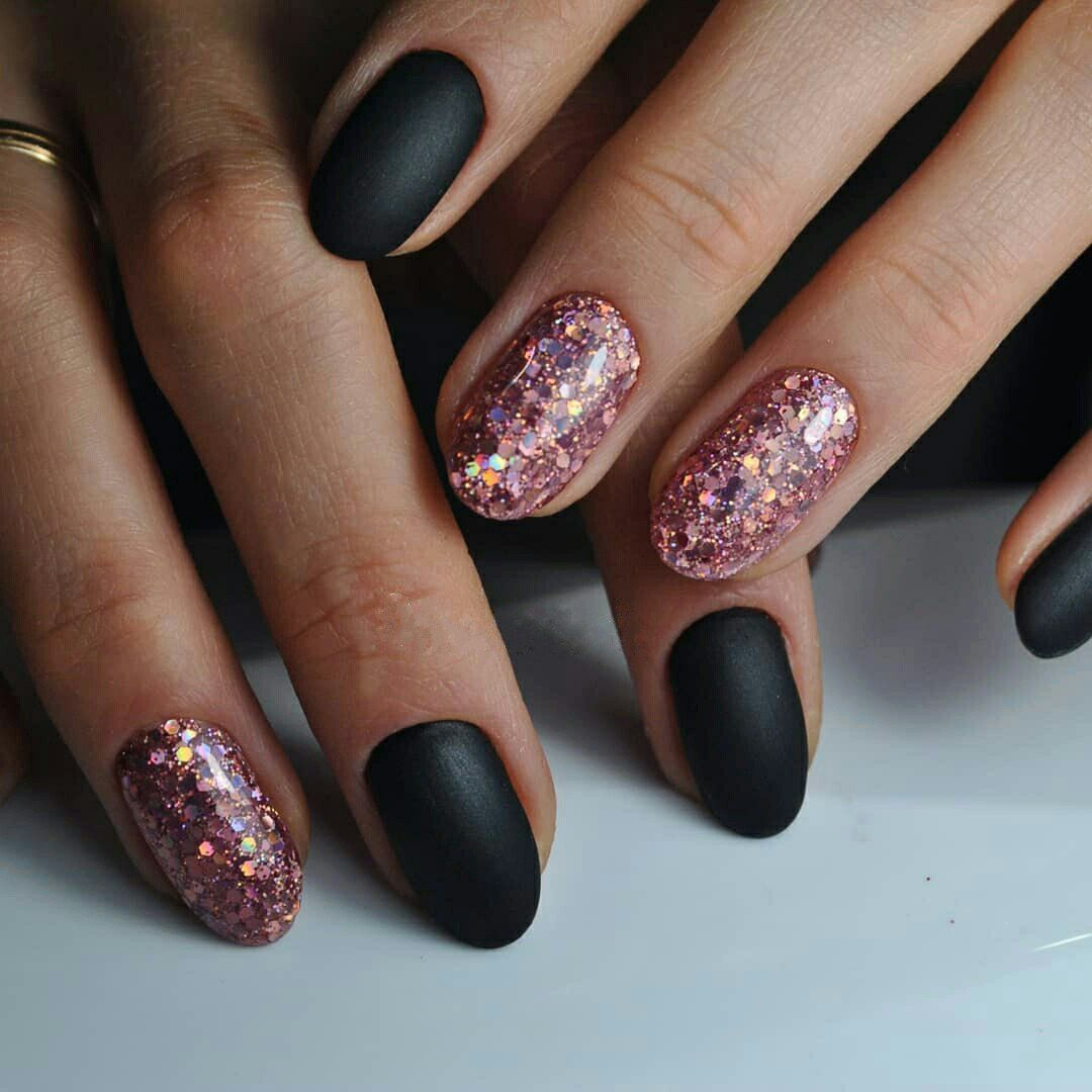 Winter Nail Designs 2019 Cute And Simple Nail Art For Winter