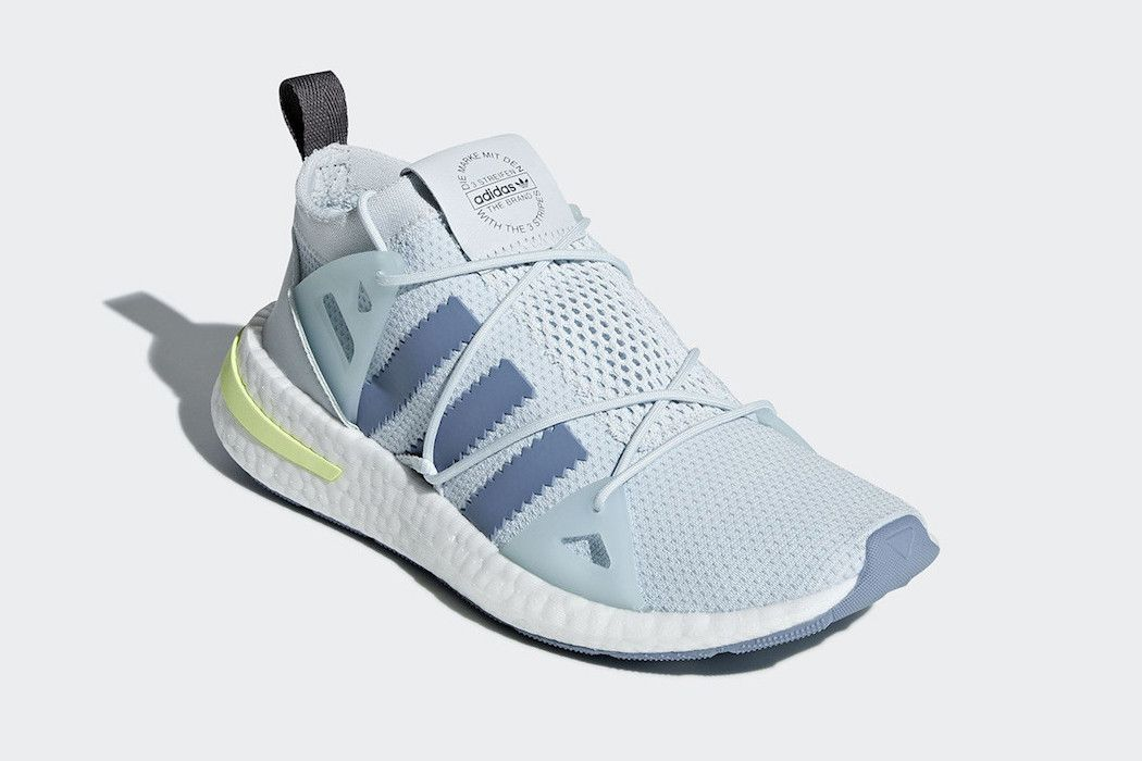 separation shoes 05121 3ae1a adidas Originals ARKYN Summer Colorways 2018