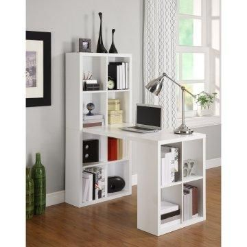 Altra Hollow Core Hobby Desk White Www Hayneedle Com Hobby Desk Home Desks For Small Spaces