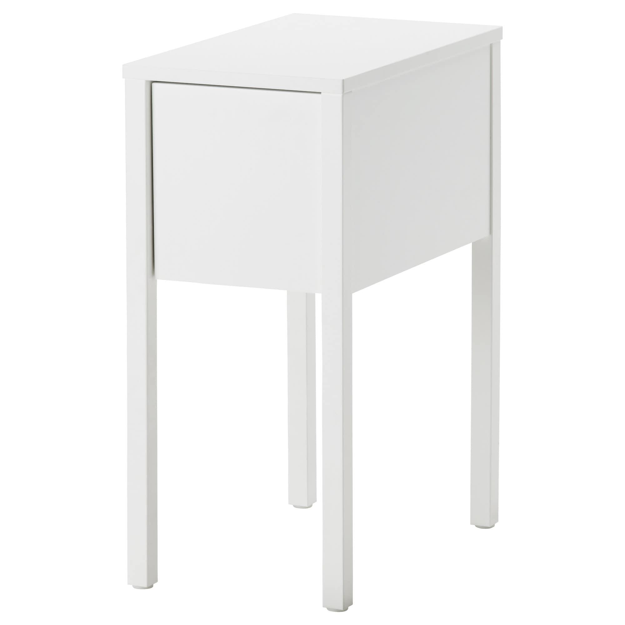 Ikea Nordli White Nightstand Ikea Nordli Ikea Ikea Nightstand