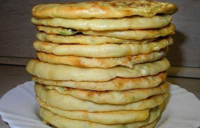 Хачапури с сыром и вареным яйцом: вкусный и экономичный ...