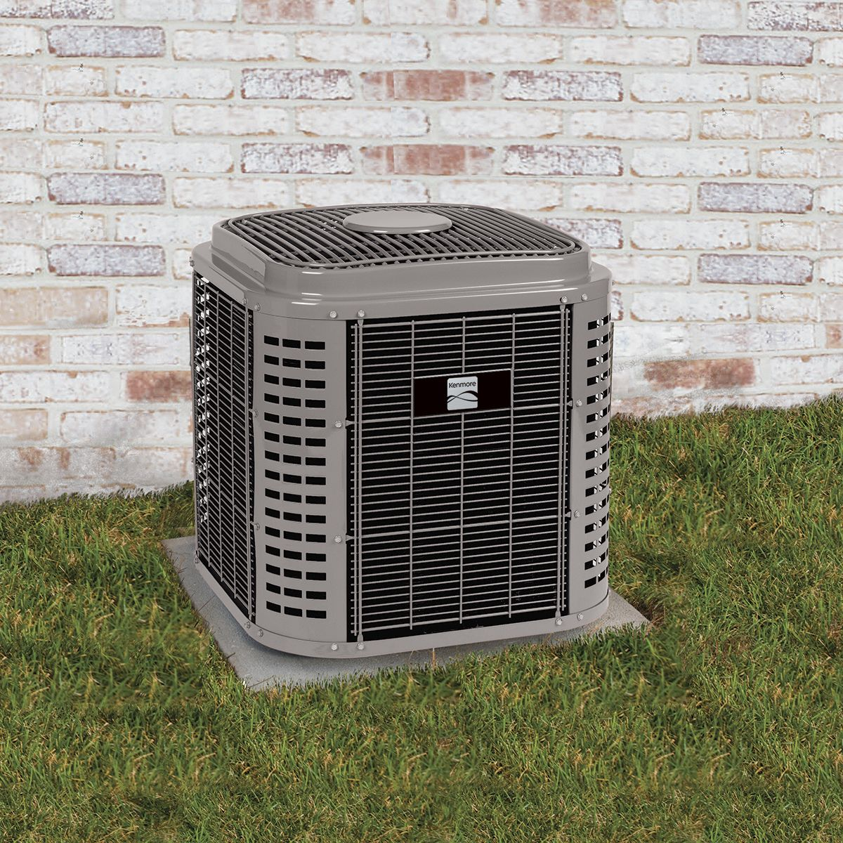 How to Clean an AC Condenser Hvac maintenance, Clean air