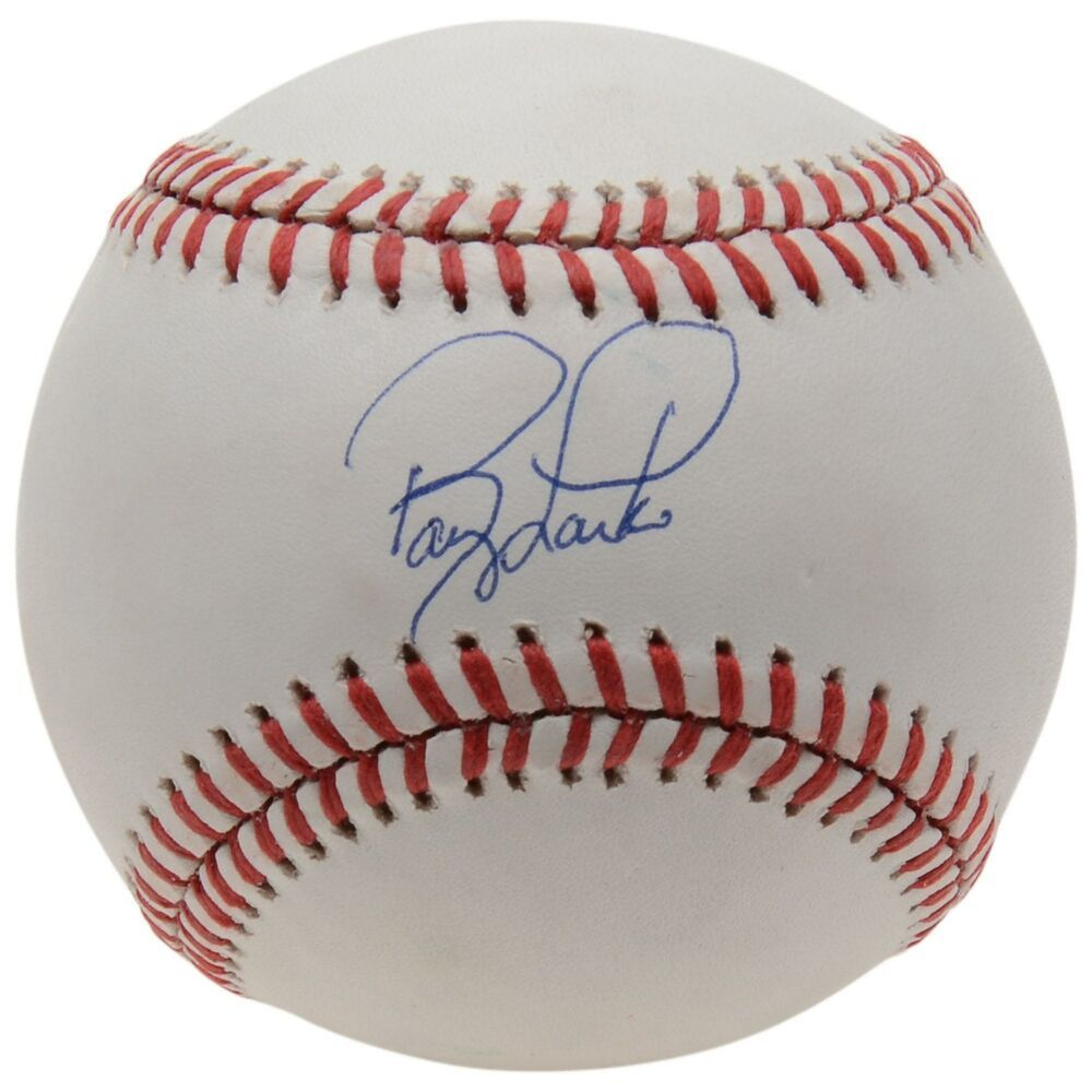 Signed Baseball Collectible In 2020 Collection Baseball Things To Sell