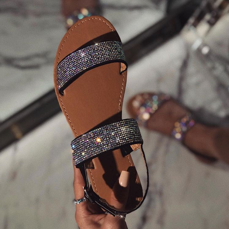 "Iced Out ✨ misslola com"" is part of Shoes -  Iced Out ✨ misslola com"""