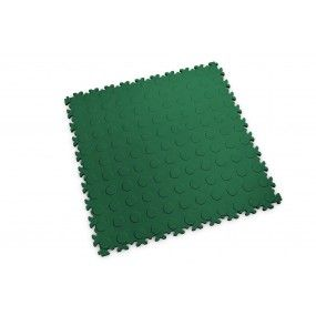 Dalle Pvc Garage Fortelock 2080 Light Pastille Vert Garage Decor Bath Mat