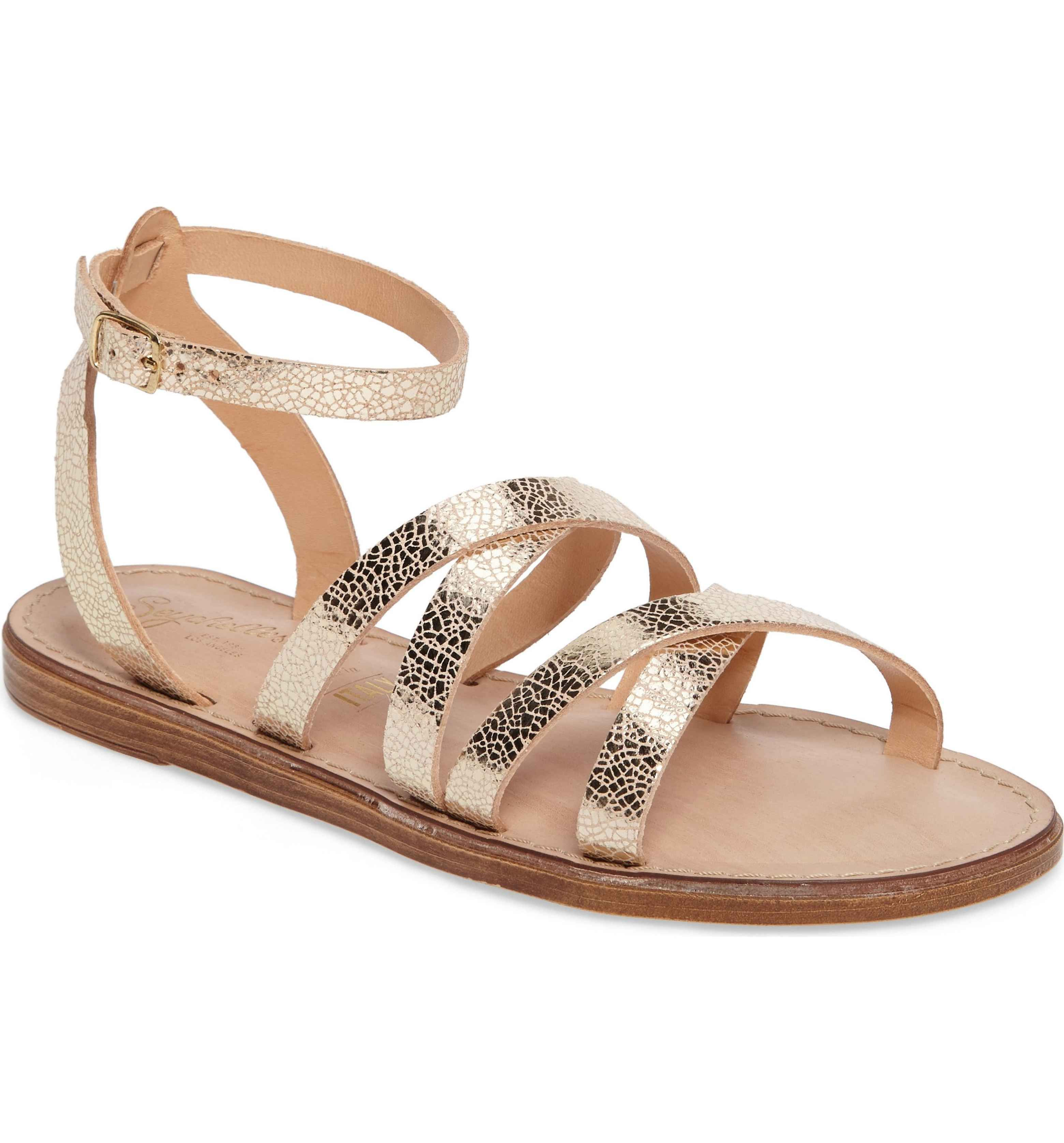 Seychelles In the Shadows Sandal (Women | Sandals, Shoes