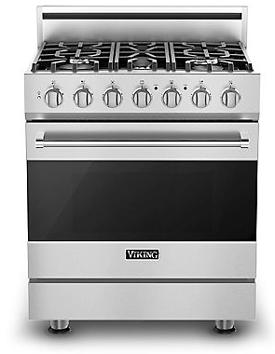Dacor Vs Viking 30 Inch Professional Ranges Reviews Ratings