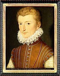 Henri, Prince of Joinville and Duc de Guise (Valois France)