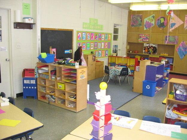 A Tour Of The Learning Experience Child Care Centers