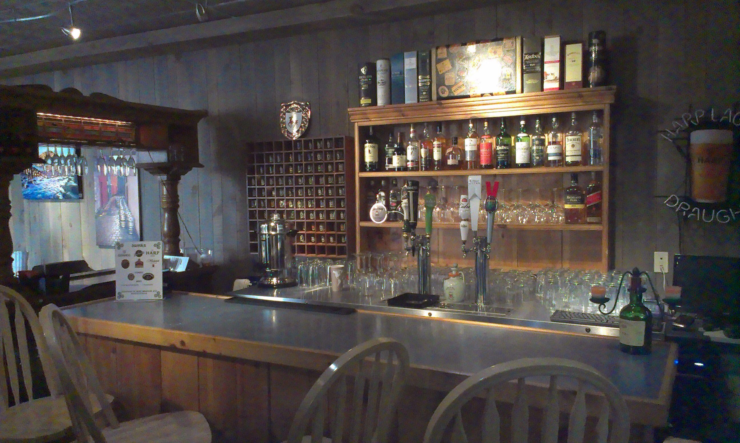 Granny mccarthys tearoom in bethlehem recently acquired