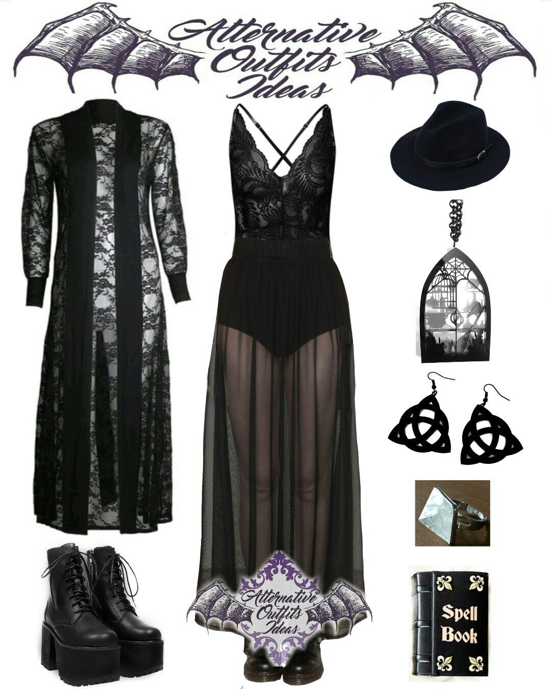 Outfit gifts for geeks xx pinterest vampire outfits gothic