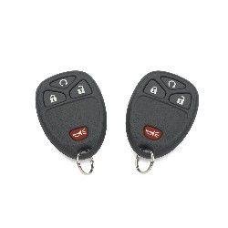 Remote Start System Car Key Fob Cool Car Accessories Chevy Hhr