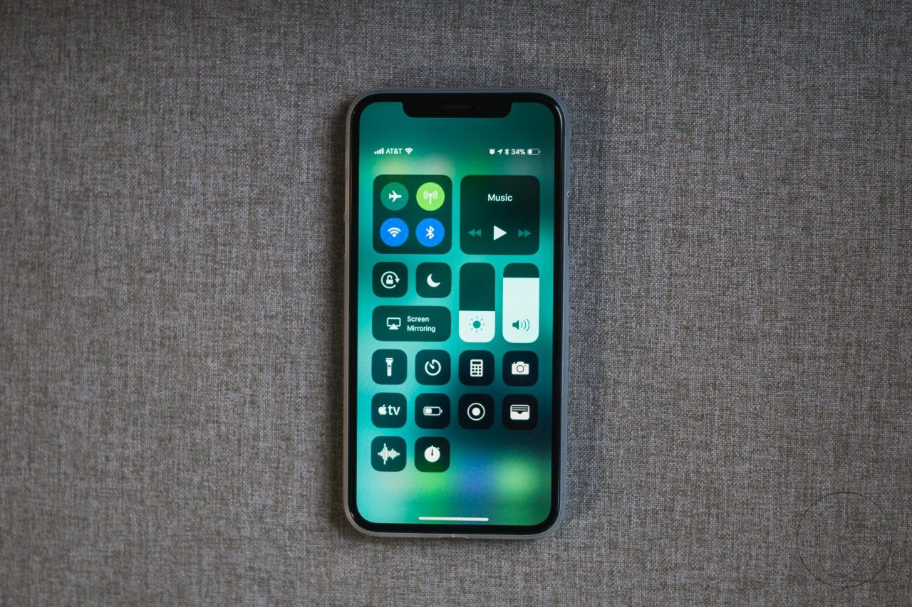 iOS 12.0.1 is here to fix the teething problems of iPhone