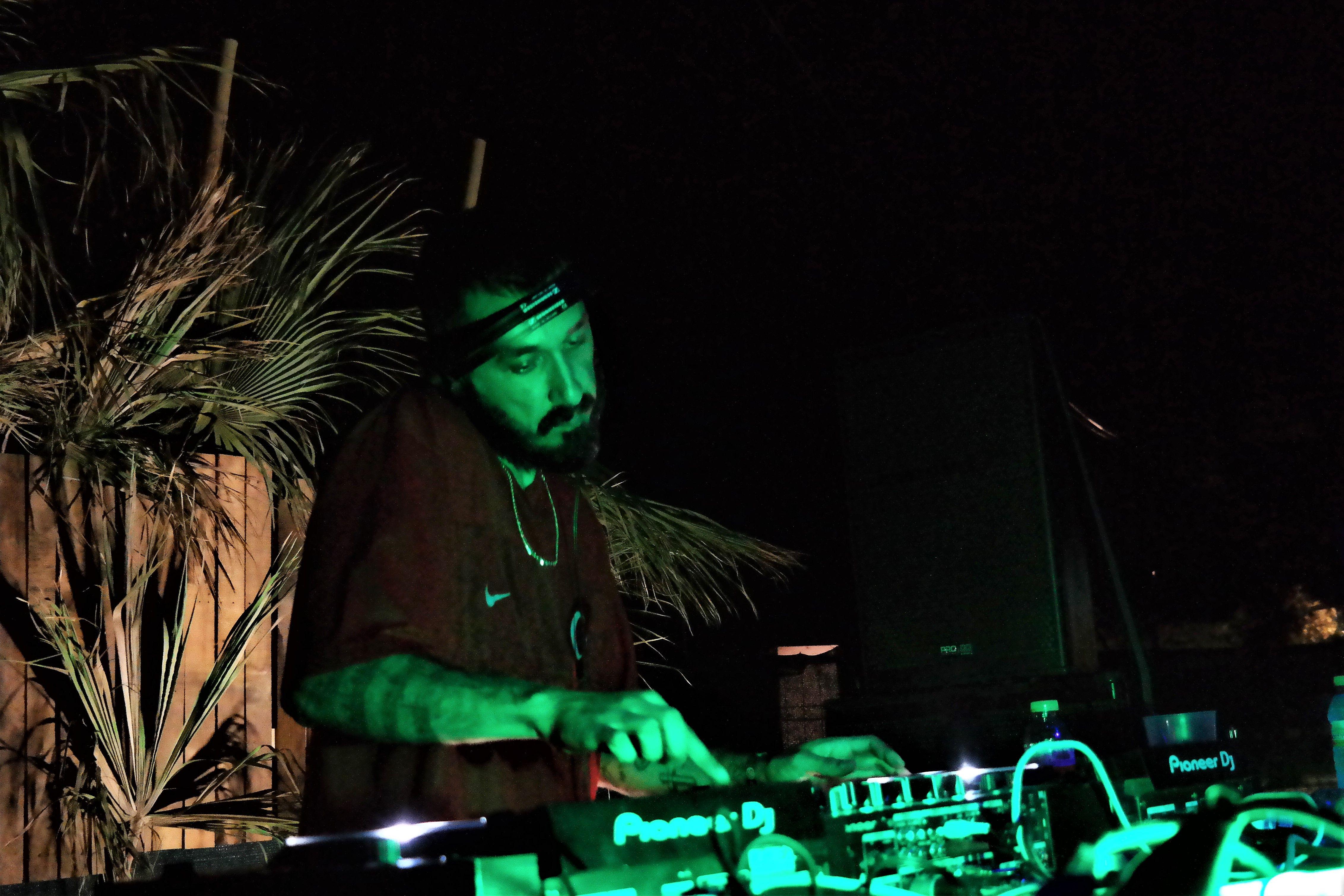 Benicàssim Electronic Festival - BEF- Cumhur Jay.- 2017