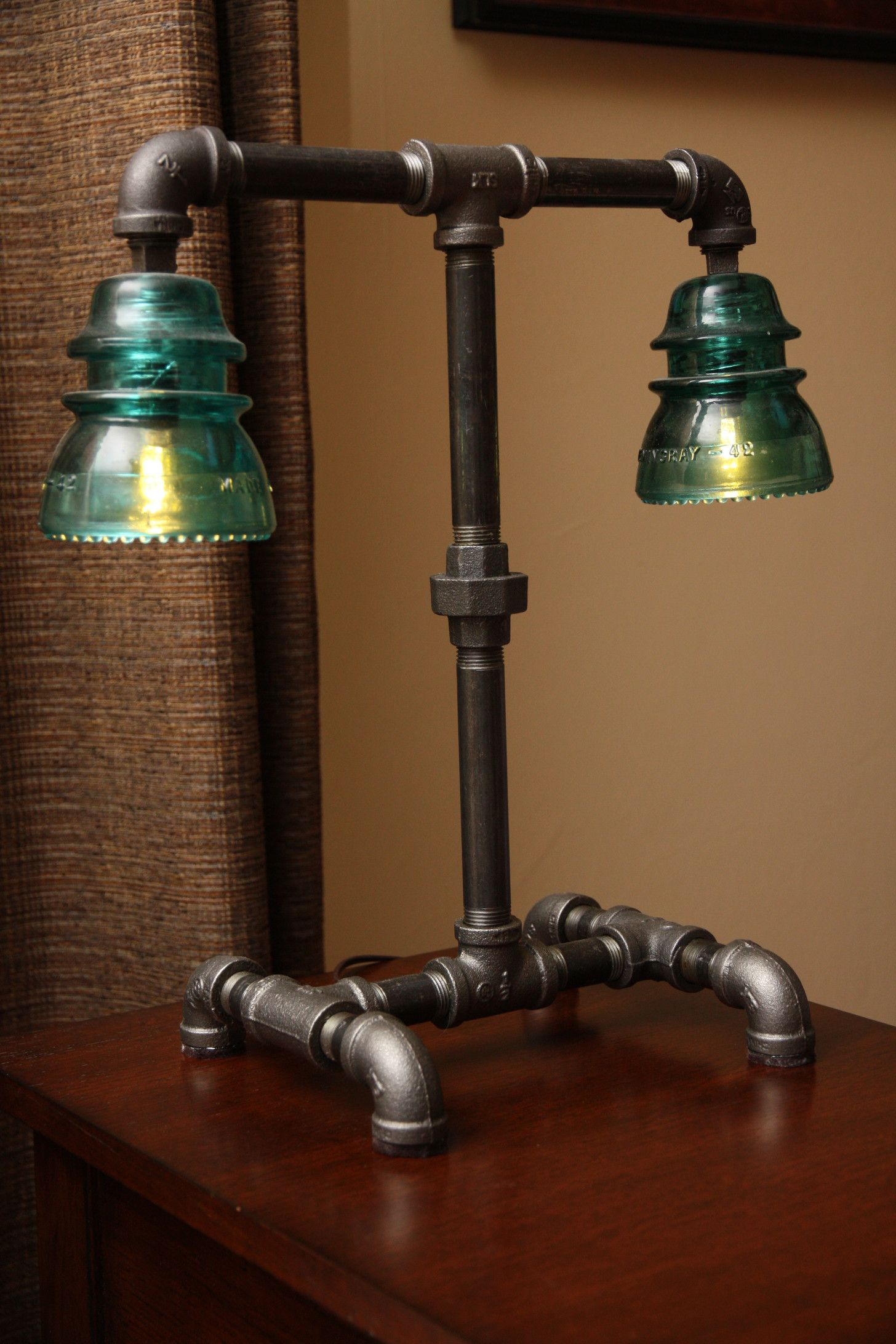 pipe listing style zoom industrial fullxfull edison il bulb iron floor lamp multiple