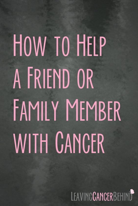 How to help a friend or family member with cancer   Tips for Communicating   #cancerpatients #cancercare #communicationtips   www.rockthetreatment.com