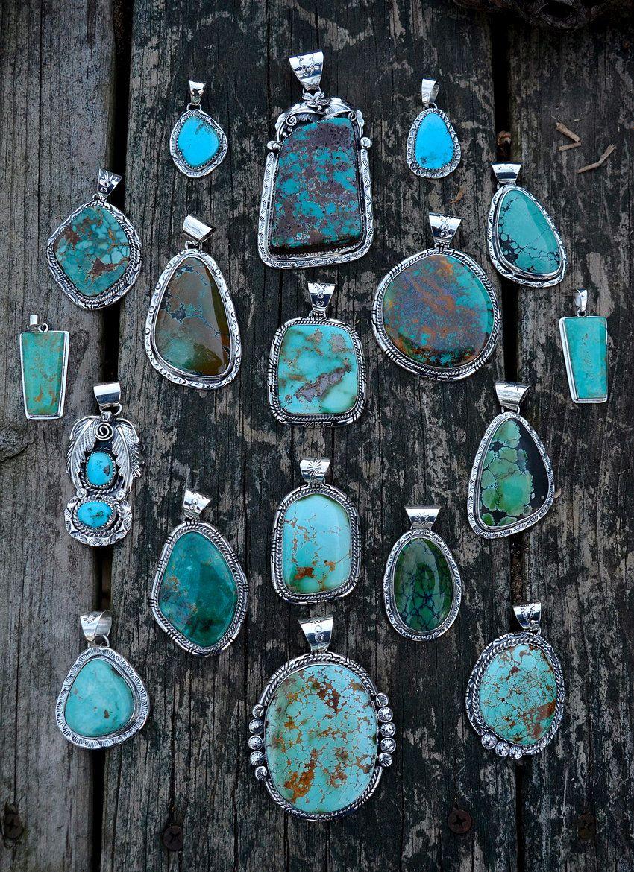 Elementality Jewelry Clothing Authentic Navajo
