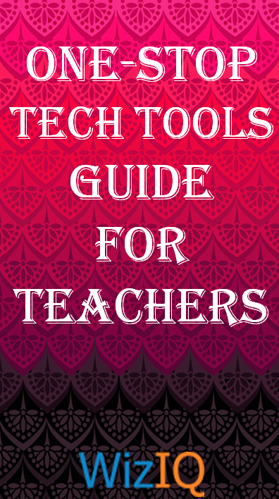 2c2c1d9ab51 What are the most effective tools to  Teach  Online  Let s explore now with