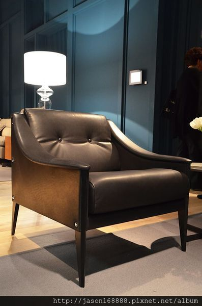 Poltrona Frau Dezza Furniture Chair Pinterest