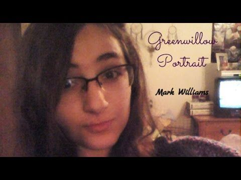 Greenwillow portrait on flute (remake) - YouTube