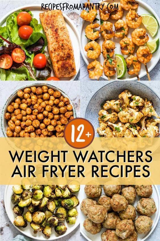Pin on Air fryers and recipes
