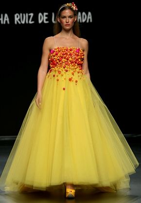 Agatha Ruiz de la Prada. | Dreamy dresses and shoes | Pinterest ...