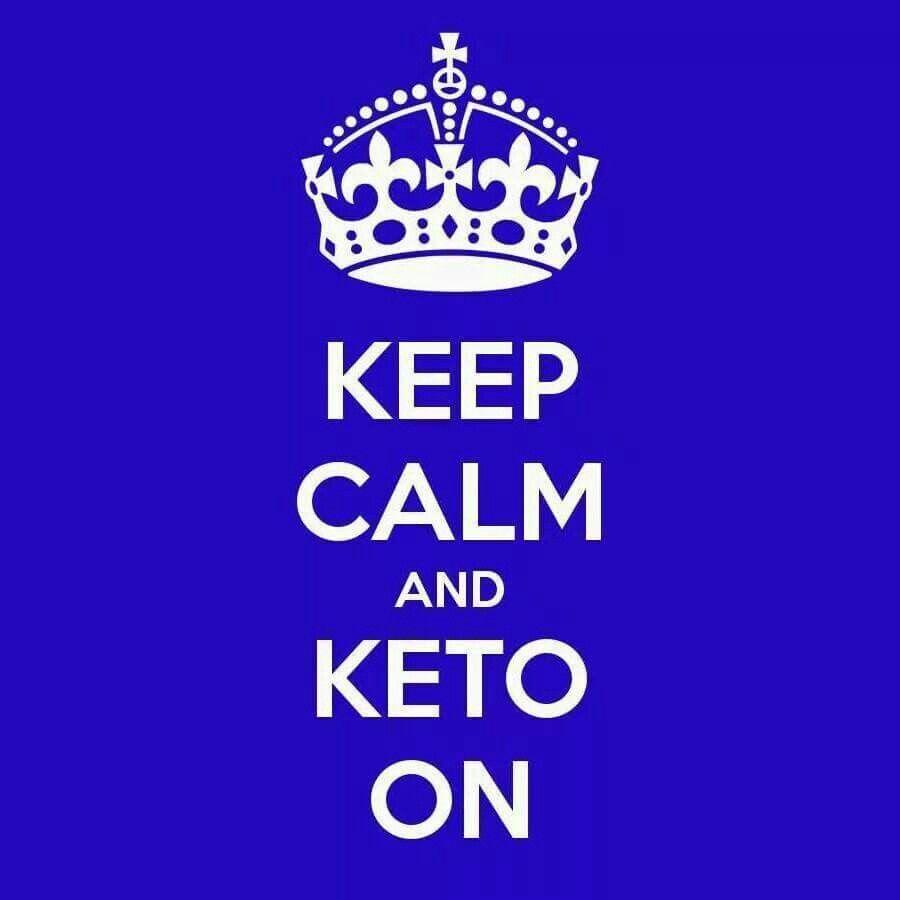 Keto on!! It will be worth it! Ketopia