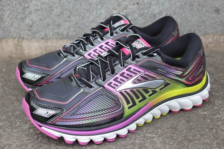 27a550b083159 BROOKS GLYCERIN 13 - WOMEN S - One of my FAVORITE running shoes ...