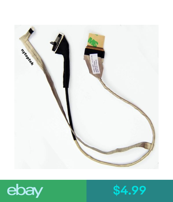 Other Laptop Replacement Parts Computers Tablets Networking Hp Pavilion G7 Ebay Cable