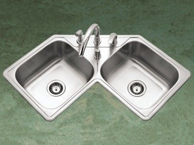 Features: Installation Type: -Drop-In. Material: -Stainless steel ...